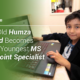 Six Year Old Humza Shahzad Becomes World's Youngest MS PowerPoint Specialist