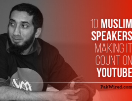 top islamic speakers on youtube