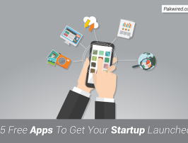15 Free Apps To Get Your Startup Launched