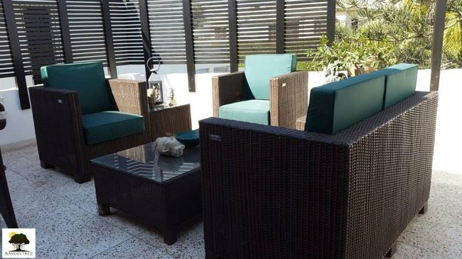 Banyan Tree furniture