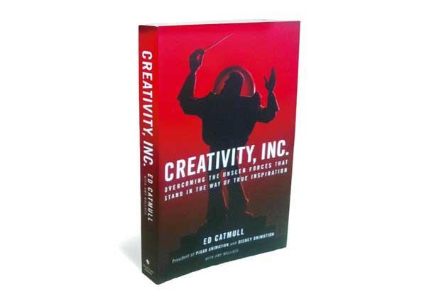 Creativity-Inc.-Overcoming-the-unseen-forces-that-stand-in-the-way-of-true- inspiration-by-Ed-Catmull - PakWired