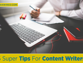 Content-tips