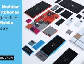 Modular-Smartphones
