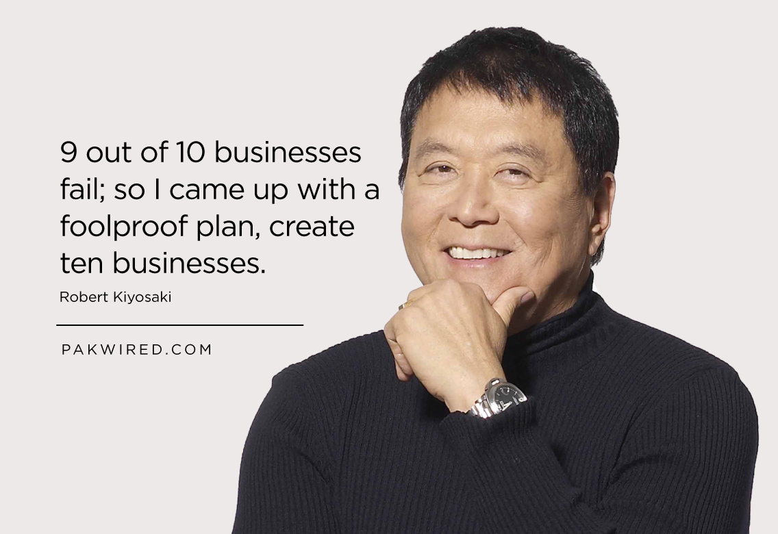 9 out of 10 businesses fail_ so I came up with a foolproof plan, create ten businesses.
