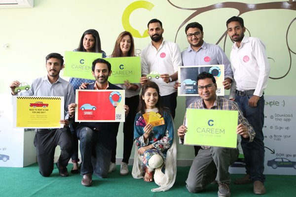 Careem Acquires Savaree