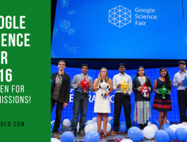 Google-Science-Fair