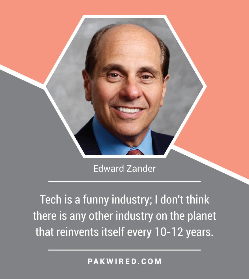 tech-is-a-funny-industry_-i-dont-think-there-is-any-other-industry-on-the-planet-that-reinvents-itself-every-10-12-years-edward-zander