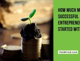 money-startup