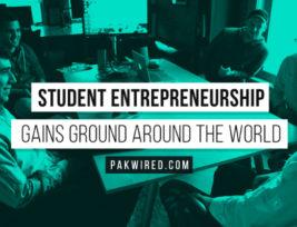 student-entrepreneurship