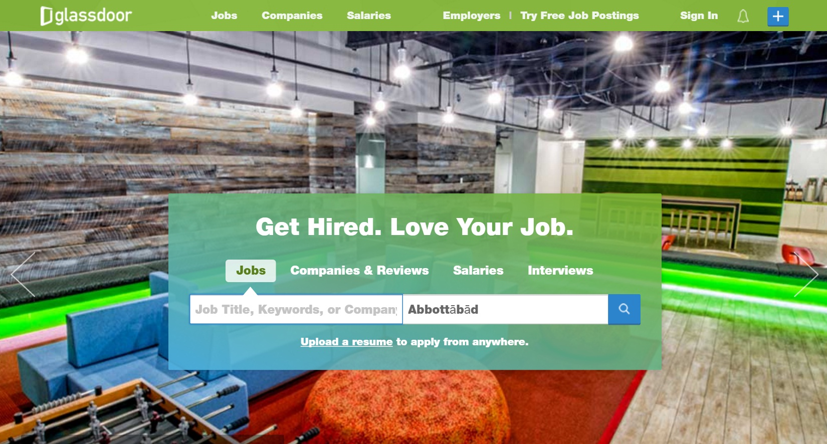 the top job sites for job seekers glassdoor glassdoor is a site that helps you search by job salary city and more not only can you search millions of job listings but you can see