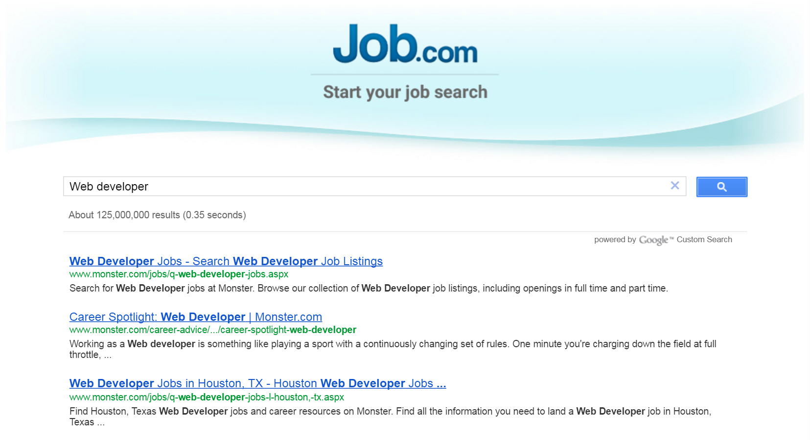 job seekers sites