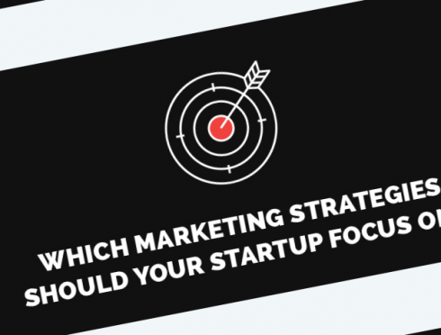 startup-flowchart-infographic
