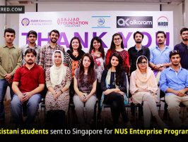 15-Pakistani-students-sent-to-Singapore-for-NUS-Enterprise-Program-2016