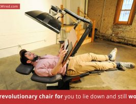 A-revolutionary-chair-for-you-to-lie-down-and-still-work