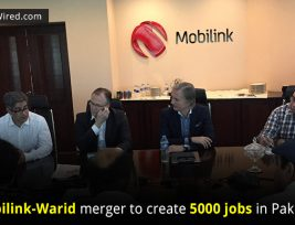 Mobilink-Warid-merger-to-create-5000-jobs-in-Pakistan