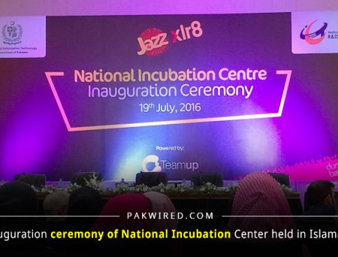 National-Incubation-Center-held-in-Islamabad