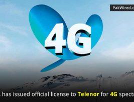 telenor-4g-pakistan