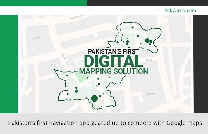 Pakistan-first-navigation-app-geared-up-to-compete-with