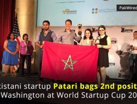 Pakistani-startup-Patari-bags-2nd-position-in-Washington-at-World-Startup-Cup-2016
