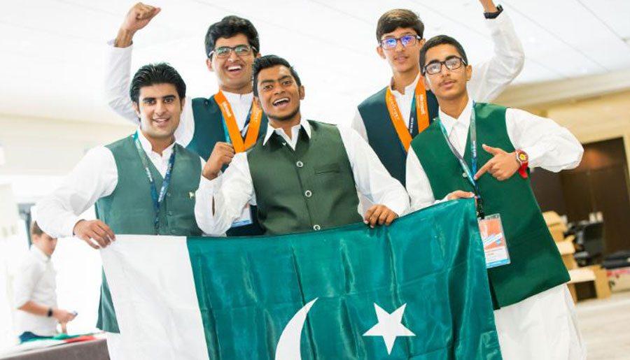 bronze students pic