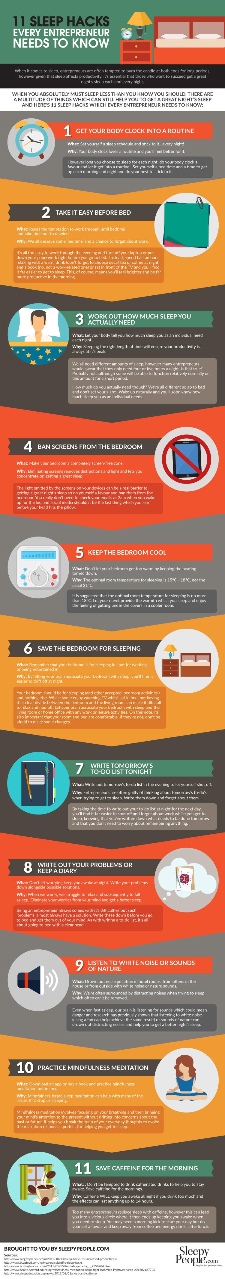 sleep-hacks-for-entrepreneurs