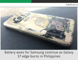 battery-woes-for-samsung-continue-as-galaxy-s7-edge-burns-in-philippines
