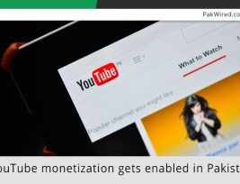 youtube-monetization-gets-enabled-in-pakistan