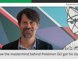 how-pokemon-go-started