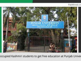 10-occupied-kashmiri-students-to-get-free-education-at-punjab-university
