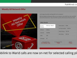 mobilink-to-warid-calls-are-now-on-net-for-selected-calling-plans