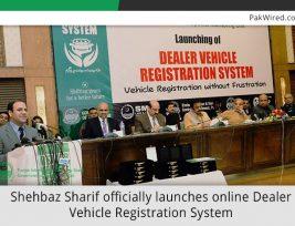 shehbaz-sharif-launches-online-dealer-vehicle-registration-system
