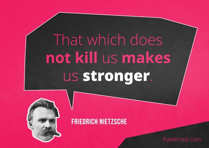 25 Best Friedrich Nietzsche Quotes