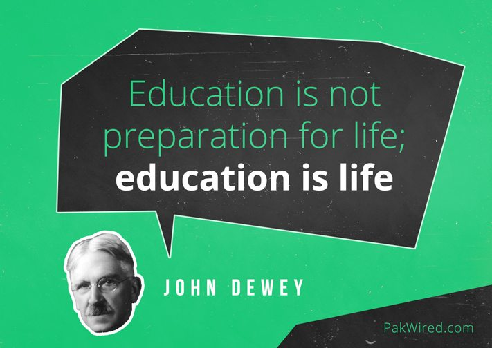 21 Quotes From John Dewey You Can Probably Agree With