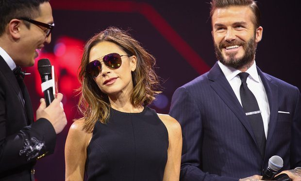 beckham-and-wife