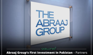 Abraaj Group's First Investment In Pakistan: Partners with Islamabad