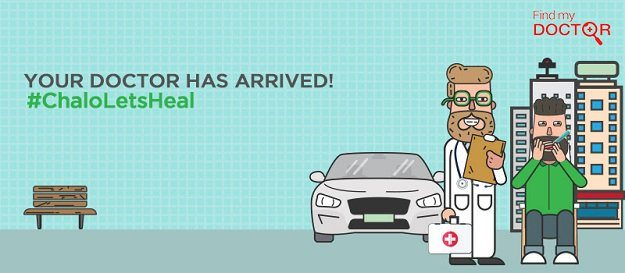 Last Day of Careem's Your Doctor Has Arrived Offer