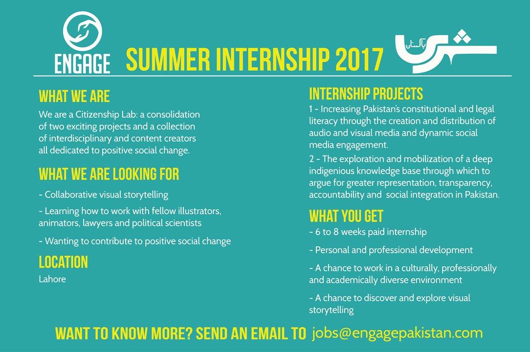 Software developer internship summer 2019