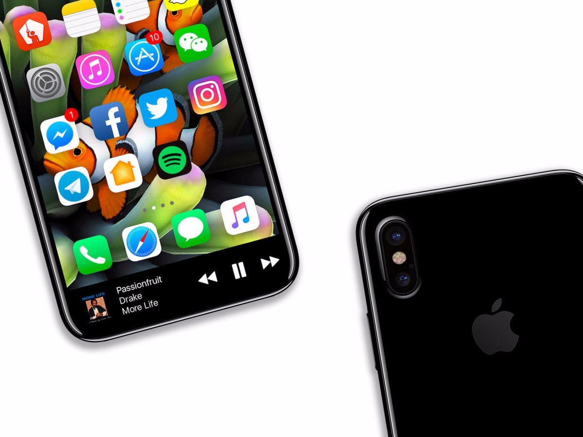The Manufacturing Of IPhone 8 Release Phone Might Be Delayed Further Than September Which Is Traditional Launch Date For