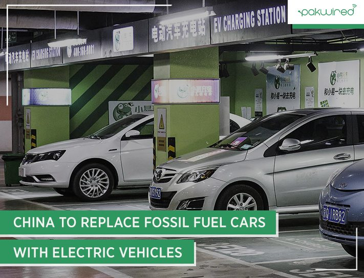 China studying when to ban sales of traditional fuel cars""