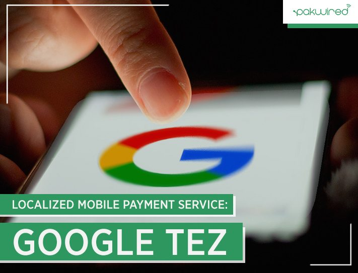 Google soon to introduce UPI Digital Payment Services called