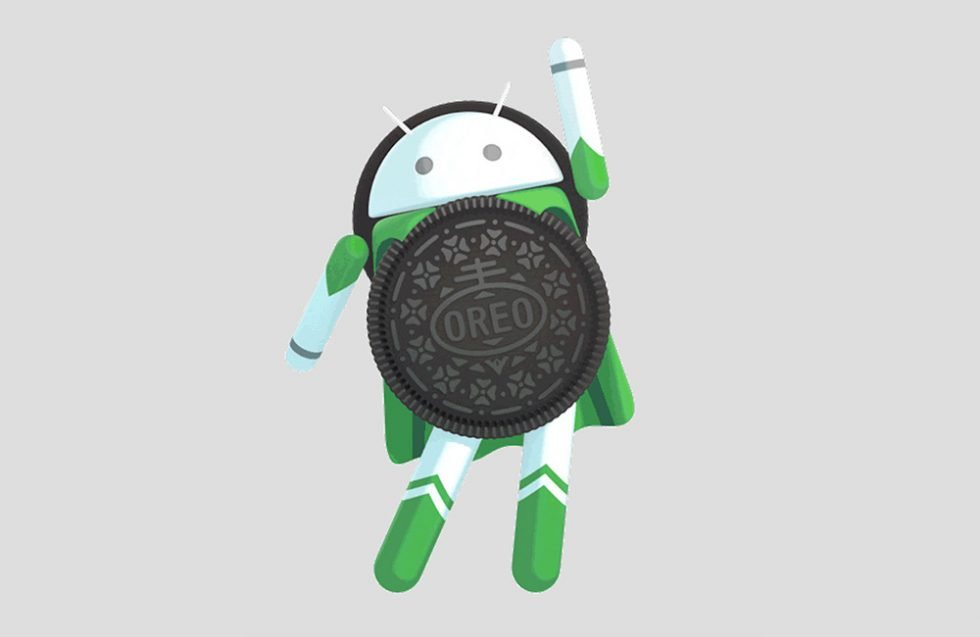 Android 8 0 Oreo Update To Roll Out In The Beginning Of 2018