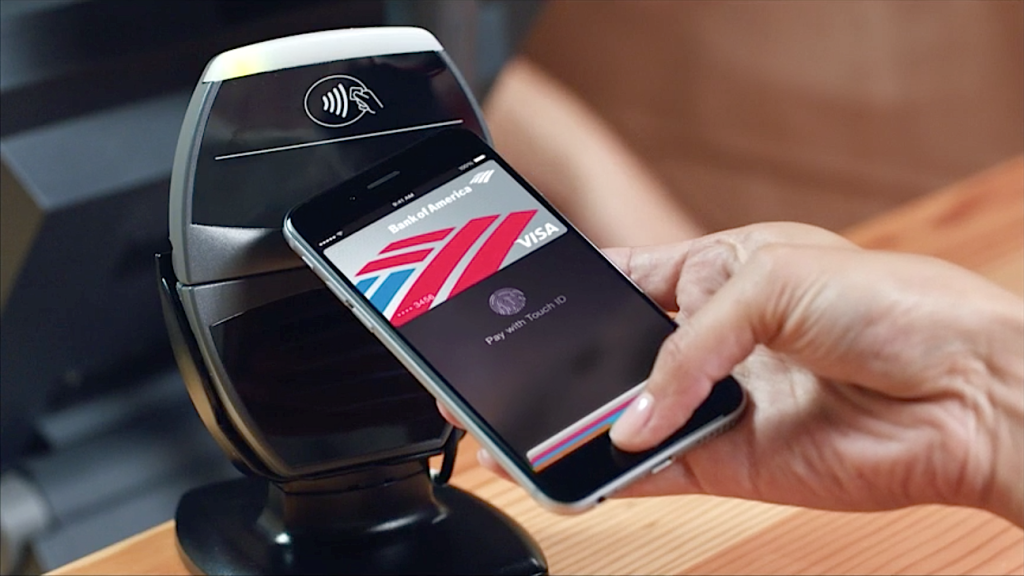 Apple Pay Now More Widely Accepted Than PayPal