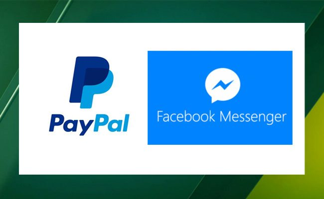 how to receive money through paypal email