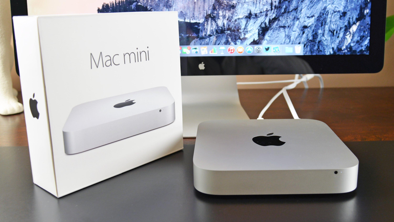 Kết quả hình ảnh cho Mac mini