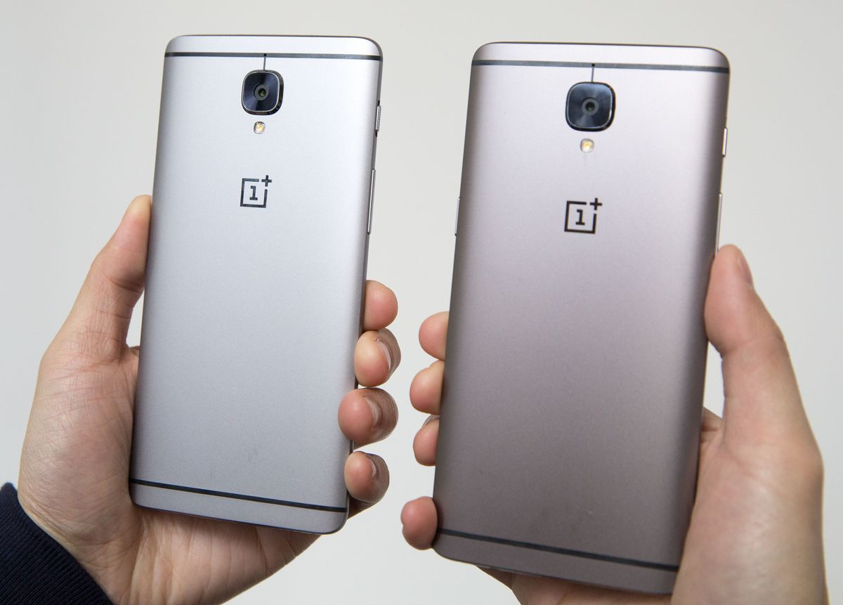 OnePlus Phones Quietly Collecting User Data With No Opt Out