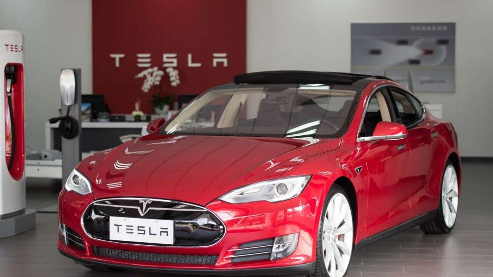 Tesla to set up China plant without local partners