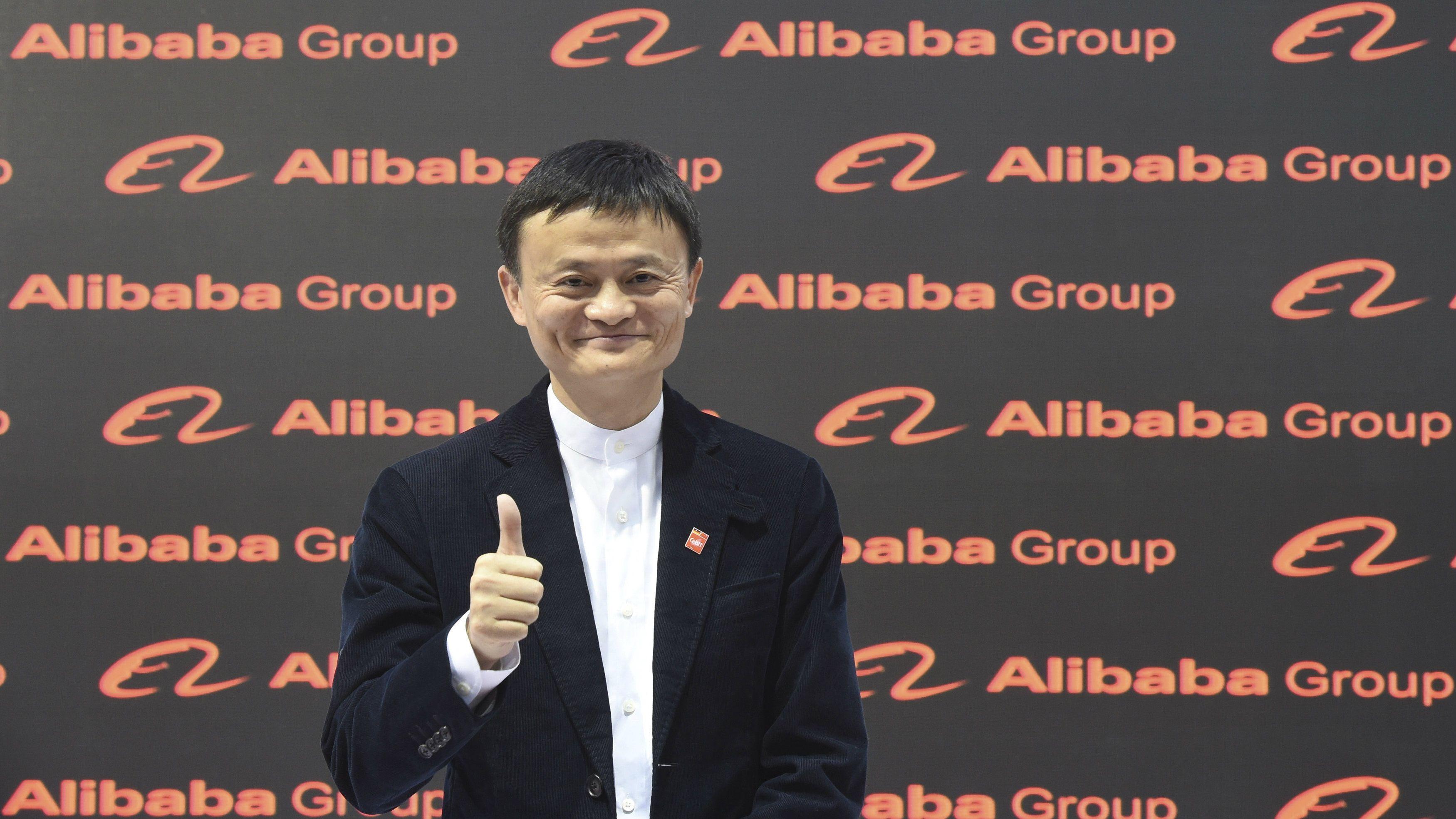 Alibaba Acquires South Asian E-commerce Platform Daraz