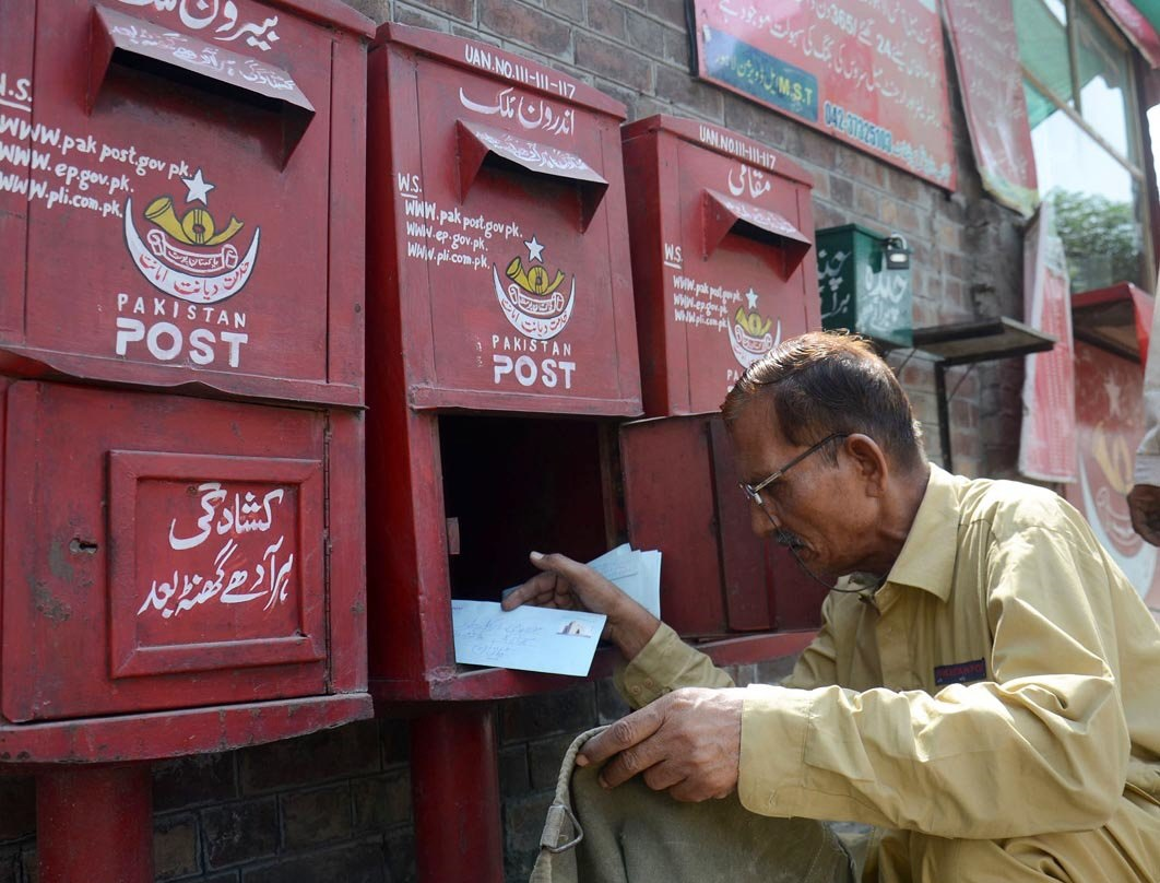 Game Changer for Local E-Commerce, Pakistan Post Launches 72-Hour Export Parcel Service