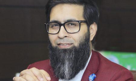 Profile of Zeshan Afzal