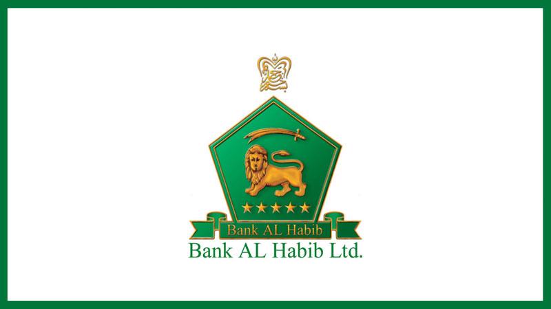 Bank Al Habib Logo